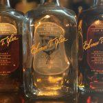 Elmer T. Lee bottles